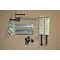 Lintel Clamp Kit 4-6 Inch Adjustable With Bottom Bracket