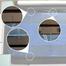 Clearance Design Specialties Brookfield Zero Clearance Door imperfections