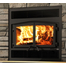 Osburn Stratford Fireplace with Heat Activated Variable Speed Blower