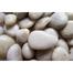White Polished Pebbles